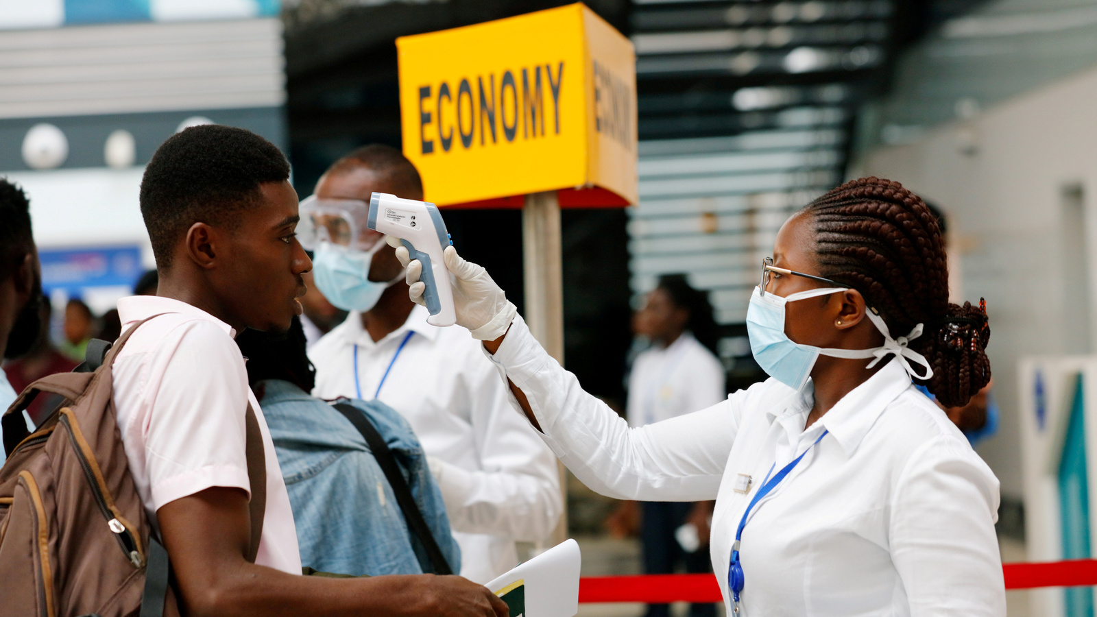 The Potential for the Coronavirus in Africa