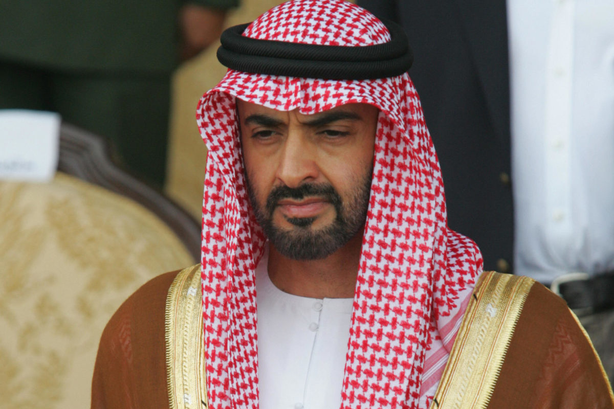 Saudi Arabia and the UAE: When crown princes fall out Andreas Krieg 6 July 2021 MEE