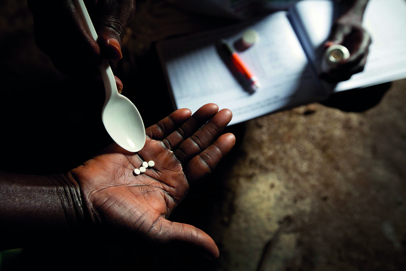 Africa's lost psychiatrists  By  Victor Makanjuola   &   Matthew M. Heaton. Africasacountry, June